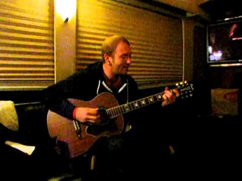 Go Radio - 'Stay Gone' acoustic