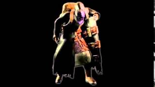 Resident Evil 4 - Merchant Quotes - Thank You
