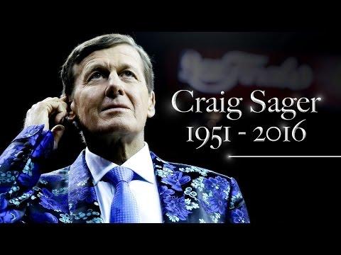 Craig Sager Passes Away At 65, NBA Reacts
