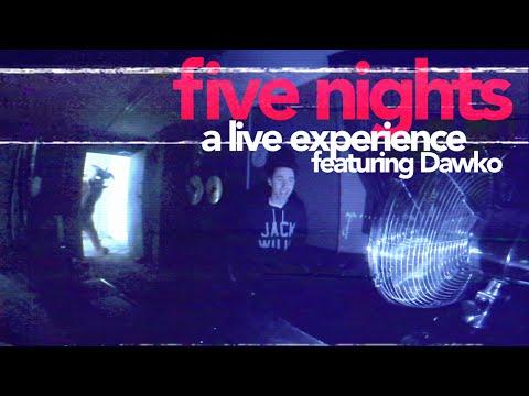 British Duo Makes Five Nights at Freddy's Real   Kotaku UK