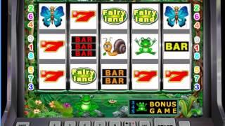 Игровой автомат Fairy Land(, 2013-07-08T05:11:15.000Z)