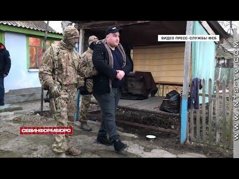 В Крыму осуждён личный охранник Ленура Ислямова