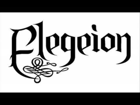 Клип Elegeion - A Rare Moment