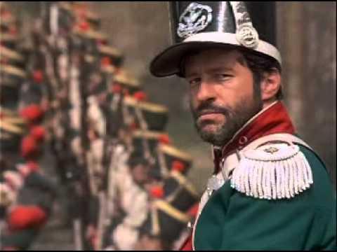 The San Patricios Battalion