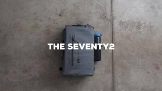 The SEVENTY2 Unpacking