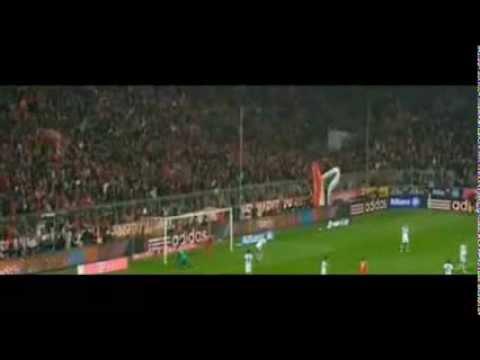 David Alaba hilarious free kick goal | Bayern Munich vs Schalke 0-1 | 01/03/14