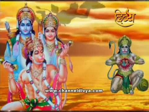 SUNDER KAND PATH BY SUNIL   MANJIT DHYANI PART 1   CHANNEL DIVYA   YouTube