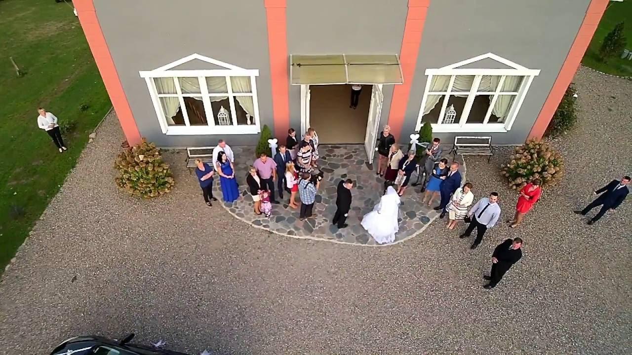 Wedding Promo 2017 Wideofilmowanie I Fotografia ślubna Dron