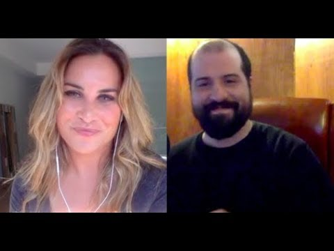 Jill Talks Justin Trudeau and Gender Segregated Mosques With Political Commentator Lalo Dagach