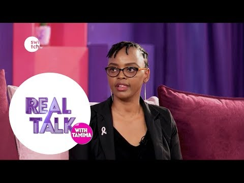 I Lost My Breast Because Of Cancer - Real Talk With Tamima