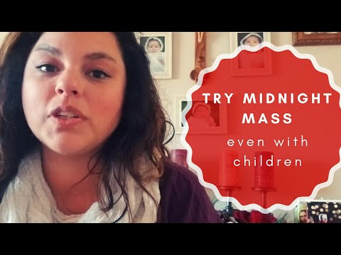 Reasons to Try Midnight Mass