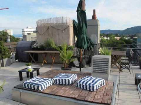 Rooftop terrace interior design ideas inspiration for Interior design rooftop terrace