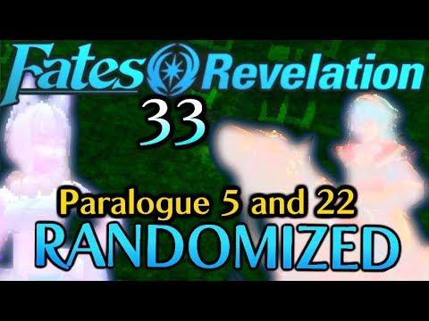 The Furry and the Creep. Fire Emblem Fates: Revelation RANDOMIZED Gameplay Walkthrough. Part: 33