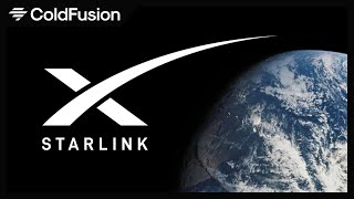 Starlink - A Deep Look at SpaceX's Internet of the Future