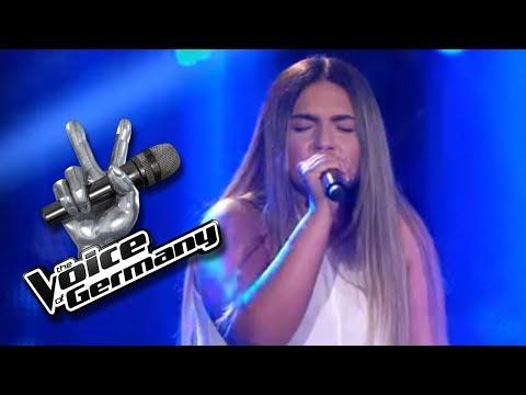 Elif - Doppelleben | Filiz Arslan Cover | The Voice of Germany 2017  | Blind Audition