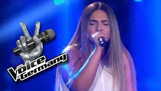 Elif - Doppelleben | Filiz Arslan Cover | The Voice of Germany 2017  | Blind Audition