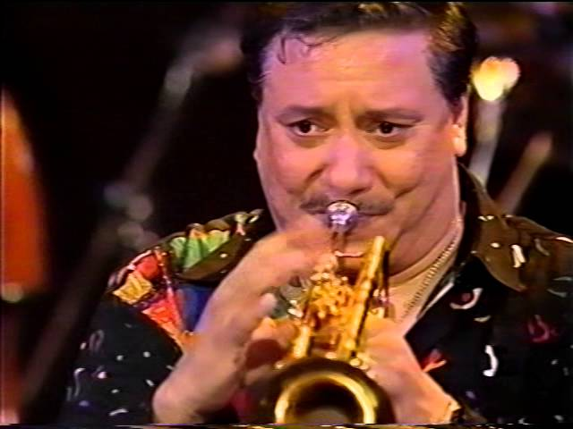 ARTURO SANDOVAL | A NIGHT IN TUNISIA - 2