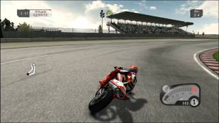 SBK 2011 Gameplay PC ITA