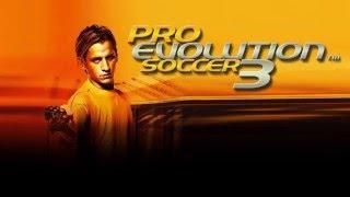 RETRO PES 2003 - PC