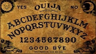 18 Year Old Girl Becomes Possessed After Using Ouija Board Phone App(Are you a YouTube content creator? Click the link to apply for a Curse Entertainment Partnership: ..., 2015-10-07T23:44:50.000Z)
