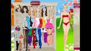 Gambar cover Barbie Elbiseleri