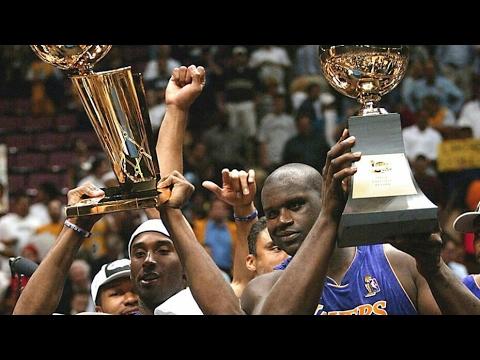 Kobe Bryant vs Nets (2002 NBA Finals- Game 4) - 25 Pts 51e9d3c2e