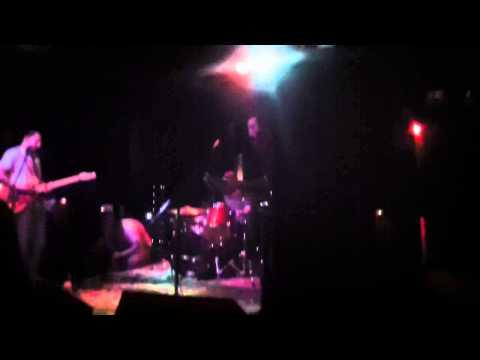 Callens Mudmen-Suburban(Live April 6th, 2013)