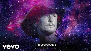 Tim McGraw - Doggone (Lyric Video) YouTube Videos