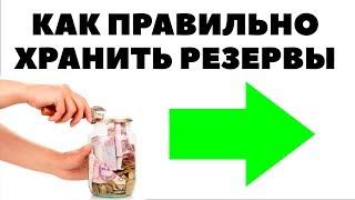 видео Финансовая безопасность при работе с банками