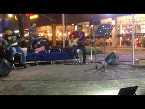 Sanggupkah - Andy Liany Cover by Donie 911 @Ciffest Citra Raya