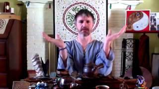 Salt of the Earth Interview with Astrologer Gemini Brett 2015