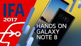 видео Samsung Galaxy Note 8 vs Apple iPhone 7 Plus – сравнение камер – Keddr