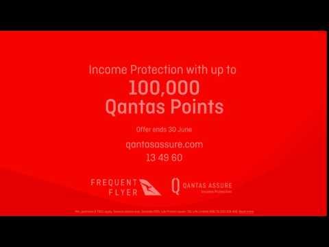 Qantas Assure Life Insurance