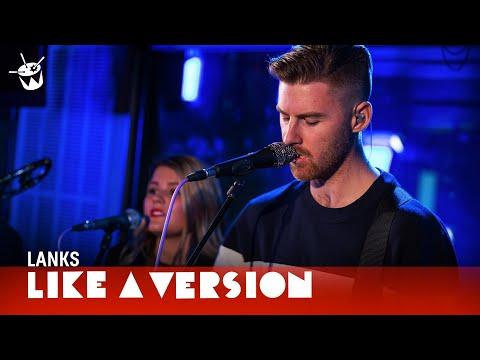 LANKS - 'twentyseven' (live on triple j)