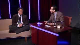 Dr. Neil deGrasse Tyson interview (On The Verge)