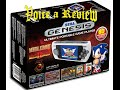 Voice a Review: Episode 31 - AtGames Sega Genesis Ultimate Portable Game Player