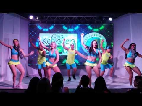 Kebradera Brazil - Eu vou fazer gostoso