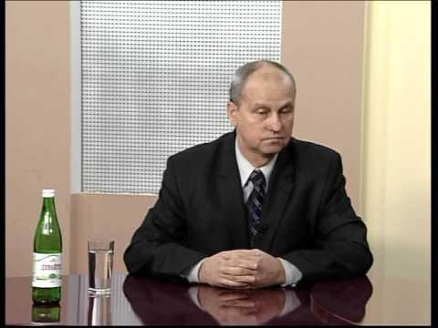 Політична студія. Політолог Михайло Москалюк