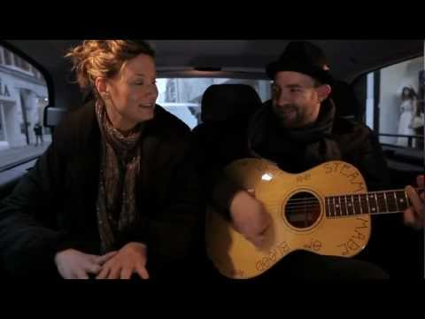 """Sugarland: """"Every Girl Like Me"""" [Acoustic Taxicab Remix]"""