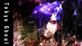 Tokyo Ghoul - Official Opening - Unravel (English Sub)(Watch full episodes of Tokyo Ghoul: http://funi.to/1p2TcMI Start your 14-Day Free Trial to FUNimation's Streaming Service: http://funi.to/1NUL9iP See the ..., 2014-07-15T19:05:34.000Z)