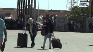موجز الظهيرة 2014/10/22 -- قناة الوطن الجزائرية