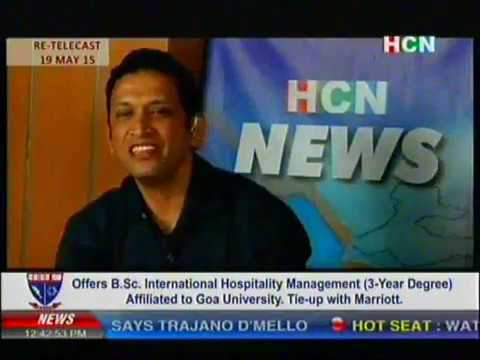 Michael Lobo On The Morning After Interview