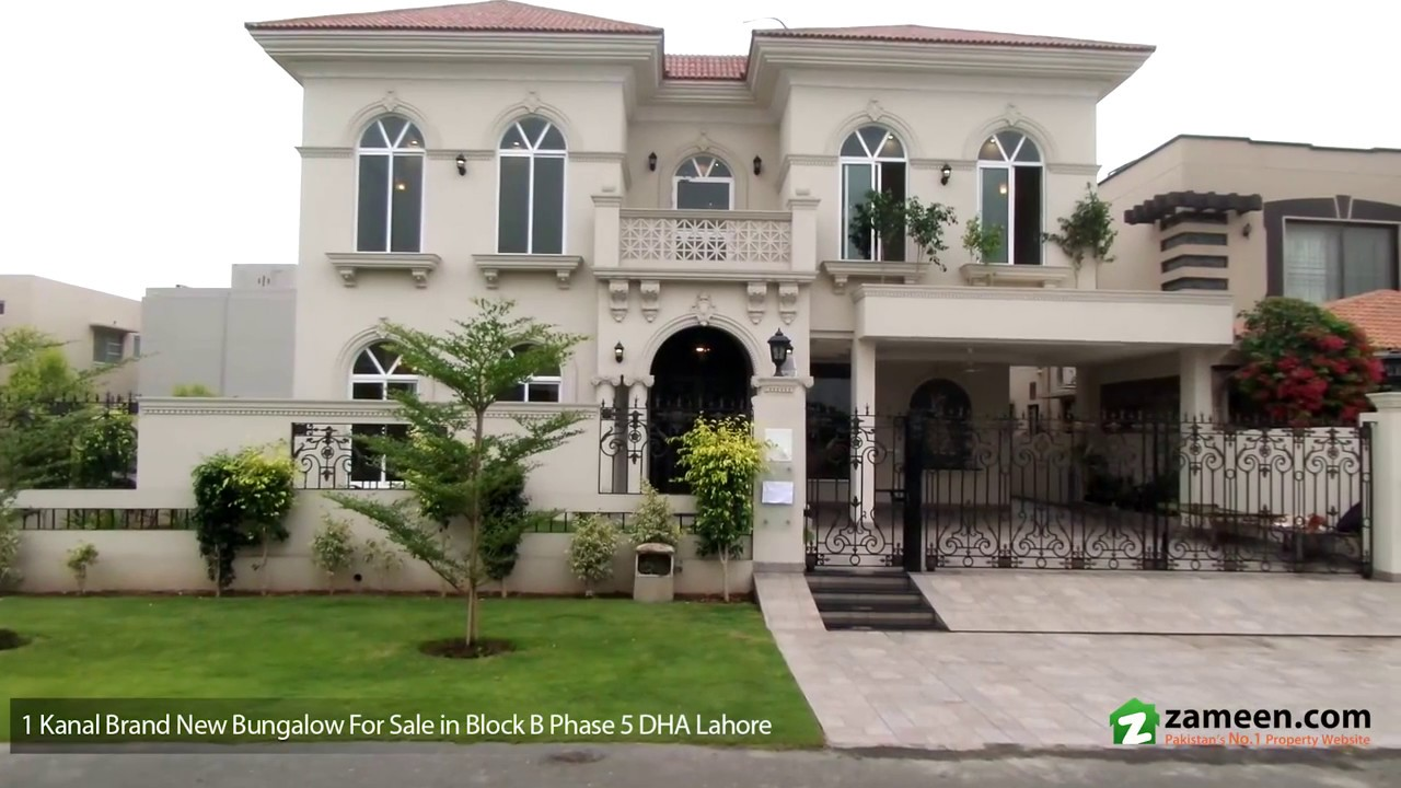 royal class design brand new bungalow for sale in block b phase 5 royal class design brand new bungalow for sale in block b phase 5 dha lahore