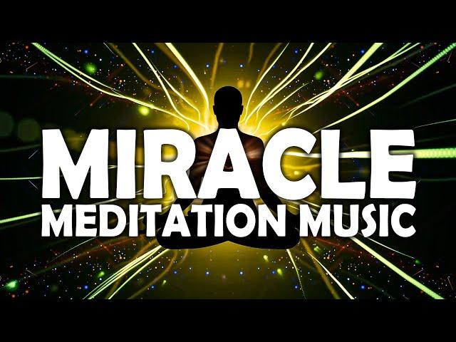 528 Hz + 432 Hz Manifest What You Desire ! Change Your Circumstances ! Manifestation Meditation