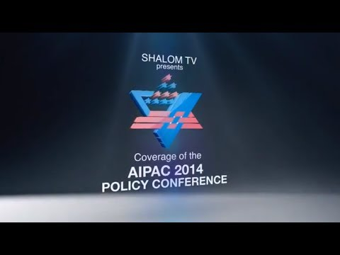AIPAC 2014  Conversations with Ari Shavit, Natan Sachs, David Pollock