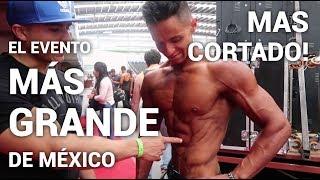 MAS RAYADO QUE NUNCA I PREPARACION AL ESTILO PRO I COMPETENCIA I MR MEXICO I DIA COMPLETO