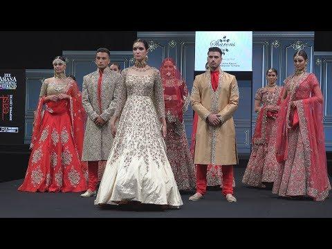 ਵਿਆਹ ਦਿਖਾਓ - Asiana Wedding Show - Alexandra Palace – September 2017 - Part 1/2