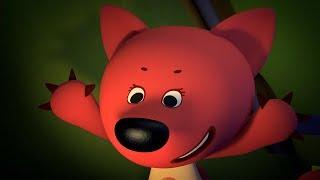 Мультики - Мимимишки - Самые страшные и загадочные серии! Сборник - Мультфильмы для всей семьи