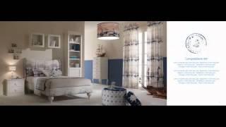видео Итальянская мебель от фабрики Del Tongo