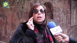 بالفيديو : منال سلامة : أعمل منذ أن كان عمرى 12 عام